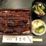よ志川 - 料理写真: