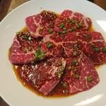 肉稀組 - 牛ロース