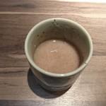 ミナミ キッチン - 冷製野菜スープ