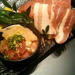 きりしま畜産 - 料理写真:
