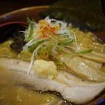札幌みその - 料理写真: