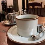 カフェノスタルジア - コーヒー