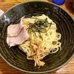 ラーメン人生JET600 - ざるラーメン