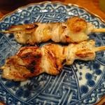 89633150 - 淡海地鶏 そで肉