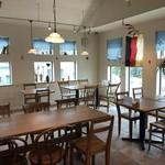 バーベキュー&カフェ ケーニッヒ - 2Fレストラン