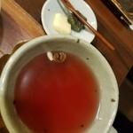 茶母 - オミジャチャ