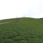 剣山頂上ヒュッテ - 剣山山頂