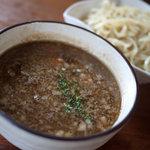 幸福亭 - 料理写真:濃厚和風つけ麺