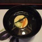 はり清 - 煮物('11.07)