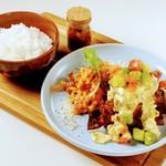 【平日ランチ】イタリアン定食~Good Old Lunch~