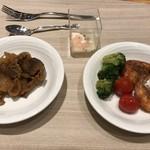 レストラン セリーナ -