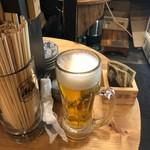89643372 - 生ビール