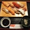 ひざし和風レストラン - 料理写真:にぎり(並)@1,296