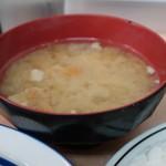 洋庖丁 - 味噌汁