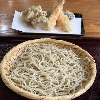 狭山 翁 - 料理写真: