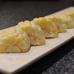 もっこすprimo - ドルチェドリーム…¥380冷えた生食で(゚Д゚)ウマー!(゚Д゚)ウマー!