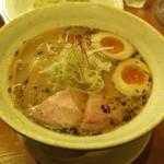麺元素 - 中々(麺大)