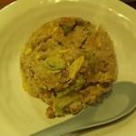 麺元素 - チャーハン