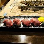 神戸焼肉 樹々 -