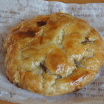 お菓子のふじい - アップルパイ