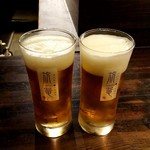 89651183 - 生ビール