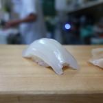 幸寿司 - いか