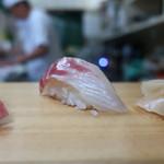 幸寿司 - 真鯛