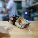 幸寿司 - 穴子