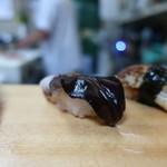 幸寿司 - とり貝