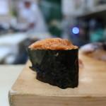 幸寿司 - 雲丹