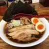 くじら食堂 - 料理写真:特製醤油