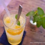 チャイカフェ - 酵素ドリンク(オレンジとレモン)