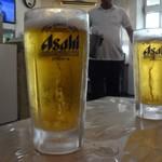 89656619 - 生ビール
