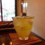古都香 - 水出し煎茶