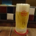 サキアテジョーグー - オリオンビール