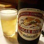 8966391 - 瓶ビール