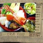 二八そば 晃市 - 料理写真:
