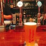 レッドドラゴン - みのり(Kyoto Brewing Co.)