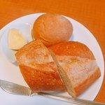 厨 Sawa - 単品のパン  200円