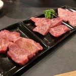 焼肉ぜっと KITAMACHI - ぜっと盛り