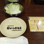 だるま - だるまの皿