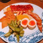 Sommelier Kitchen yuB yum -