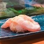 千成寿司 - 料理写真:のどぐろ