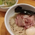 89667196 - 特製真鯛つけ麺