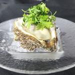 ル ベナトン - 徳島県産岩牡蠣