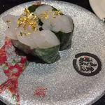 金沢まいもん寿司 - 料理写真: