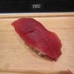 板前寿司 - 赤身