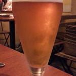 ソレール.Na - 本日のクラフトビールから、496のスモール通常480円が290円