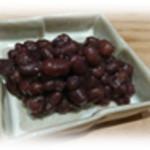 和食香穂 - 北海道小豆を無添加で仕上げた自家製のあんこ