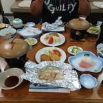 杉久保ハウス - 料理写真: